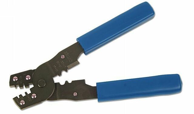 Laser 3777 Crimping Tool