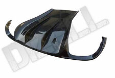 Fibra de Carbono cenefa Difusor Trasero Completo Para Porsche 911 991 S 4S 4 GTS 2015