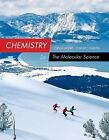 Chemistry : The Molecular Science by John W. Moore and Conrad L. Stanitski (2014, Hardcover)
