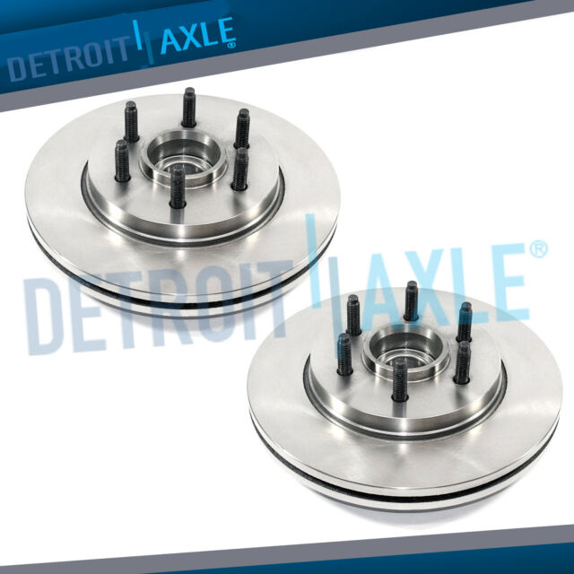 Detroit Axle - 12 99