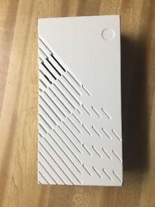 DNH-SAFE15T-Horn-Loaded-Cabinet-Loudspeaker-WHITE-1-vandal-proof-Speaker