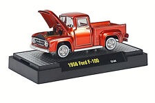 M2 MACHINES AUTO-DREAMS TOM KELLY TK01: 1956 FORD F-100 12-04 1:64
