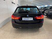 BMW 530d 3,0 Touring aut.,  5-dørs