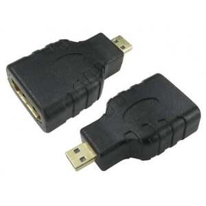 TIPO-A-HDMI-Hembra-a-HDMI-Micro-Tipo-de-D-Adaptador-MacHo-Adaptador-Convertidor