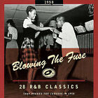Blowing the Fuse: 28 R&B Classics That Rocked the Jukebox in 1950 by Various Artists (CD, Oct-2004, Bear Family Records (Germany))
