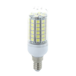 10-x-8W-E14-69-LED-5050-SMD-lampada-della-lampadina-della-luce-della-lampad-D1V3