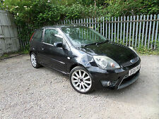 Ford Fiesta ST 150 mk6 Black BREAKING SPARES 2002-2008 side repeater clear half