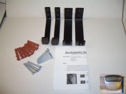 Z3 e 36 e 46 Hardtop hardtophalter per BMW e 30 z4