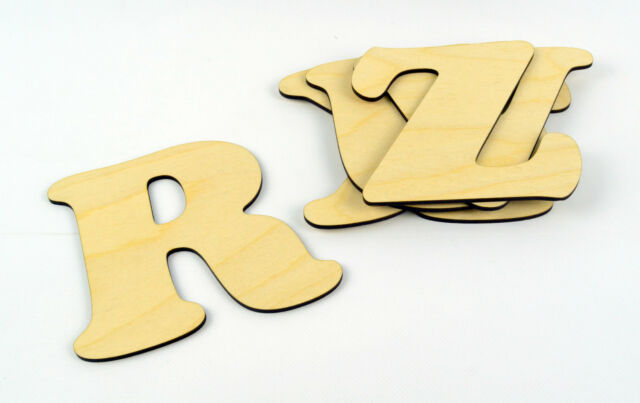 XXL Alphabet Letters / Wall Hanging / Nursery Decor / Alphabet Wall