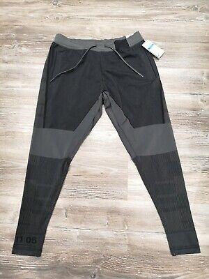 Nike Men's Sportswear Tech Pack Knit Pants AR1579-010; Size Large