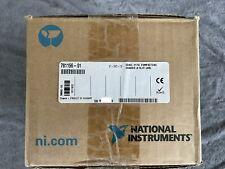 New Sealed National Instruments Ni Cdaq 9178 8 Chassis 8 Slot Usb