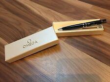 Omega Prestige Black Pen