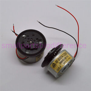 1pc-RF-300FA-12350-Stuck-DC-5-9V-Spindle-Motor-for-DVD-CD-Player-old-stock