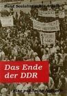 Das Ende der DDR (1992, Taschenbuch)