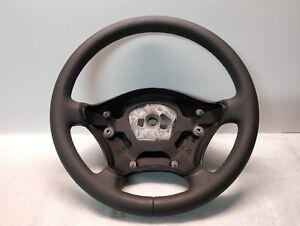 Mercedes-Benz Sprinter W906 Crafter 2006-2015 Steering Wheel *NEW LEATHER*
