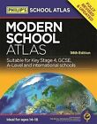 Philip's Modern School Atlas by Octopus Publishing Group (Hardback, 2015)