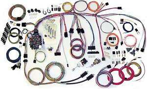 [DIAGRAM_38IS]  AUTOWIRE COMPLETE WIRING HARNESS 1960 - 1966 CHEVY & GMC PICKUP TRUCK  #500560 | eBay | 1966 Gmc Wiring Harness |  | eBay