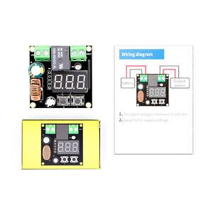 VHM-009-DC-voltaje-modulo-de-proteccion-de-desconexion-de-bajo-voltaje-para-Bateria-de