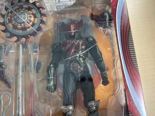 S.I.C.VOL.41 Kamen Rider X /& Apollo Geist