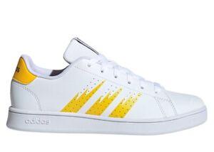 Scarpe-da-donna-Adidas-ADVANTAGE-3187-sneakers-scarpe-ginnastica-sportive-bianco