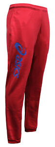 Asics Homme Sigma Sweat Pantalon De Bas De Survêtement Rose Rouge 2015xz 084 L Opm4-afficher Le Titre D'origine
