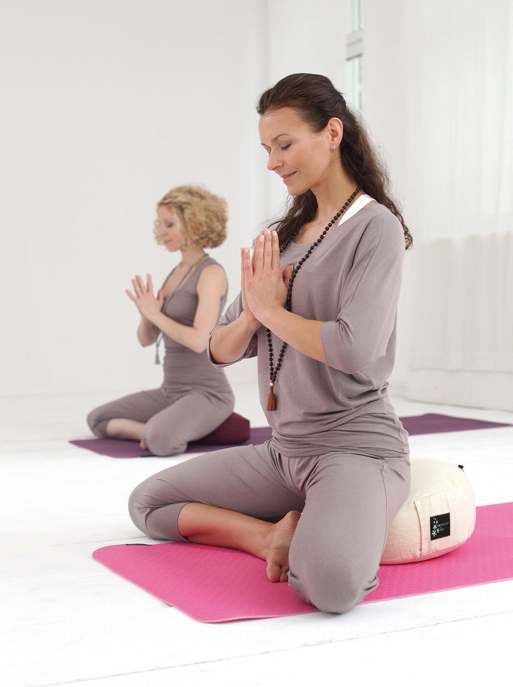 Yogistar Meditationskissen NEU & & & OVP 5a4655
