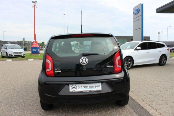 VW Up! 1,0 60 Take Up! BMT - billede 5