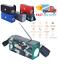 miniature 14 - Bluetooth Speaker Outdoor Rechargeable Extra Bass Flashlight FM Radio/TF/USB/Aux