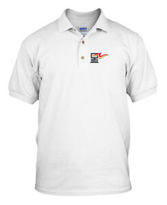 Image Is Loading Computer Logo Geek Repair Embroidery Embroidered Golf