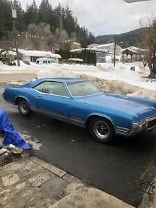 68 Buick Riviera