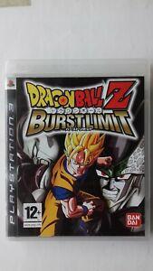 dragon-ball-z-burstlimit-ps3-francais-complet-comme-neuf