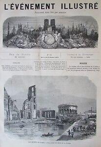 La-Commune-of-Paris-Prints-Journal-L-Milestone-Illustre-No-No-18-of-Juillet-1871