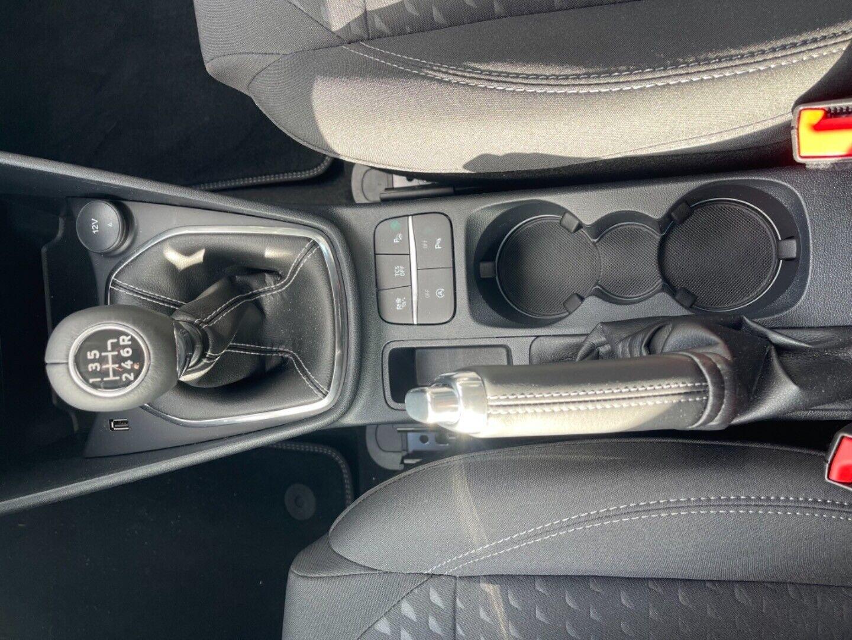 Ford Fiesta 1,0 EcoBoost mHEV Titanium - billede 14