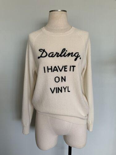 EUC Replica Los Angeles Intarsia Cashmere Sweater