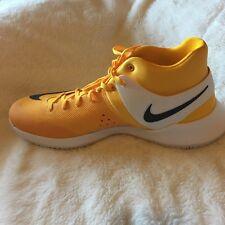f89ce48f4471 item 4 Nike Zoom KD Trey 5 IV yellow white basketball shoes size 18 NEW -Nike  Zoom KD Trey 5 IV yellow white basketball shoes size 18 NEW