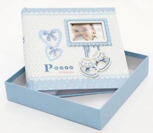 Fotoalbum Baby Nr.14B für 200 Bilder in 10x15 | eBay