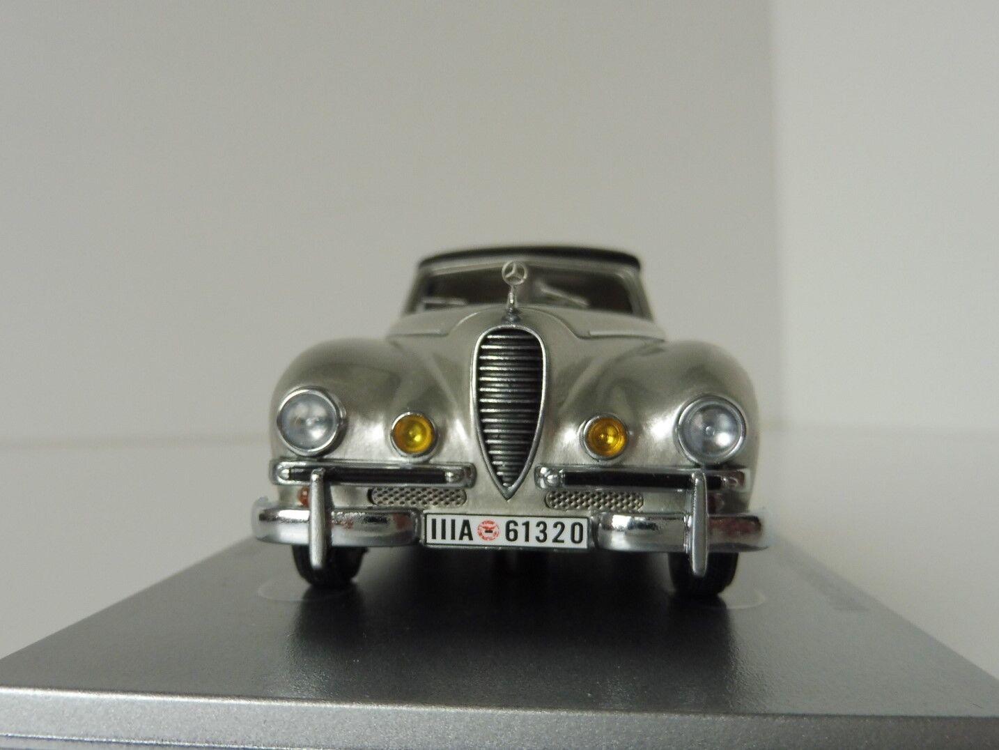 las mejores marcas venden barato Mercedes-Benz 320 320 320 By Wendler Cabrio 1940 1 43 Kess Ke43037001 de Mercedes  hasta un 70% de descuento