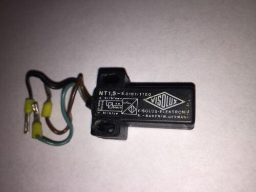HURCO KM3 KM3P Limit Switch Visolux 5.0187//1100 Proximity
