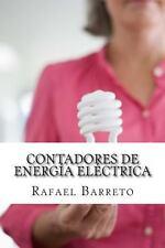 Contadores de Energia Electrica : Medición Eficiente de la Energía Eléctrica...