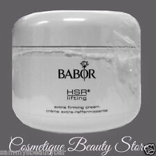 Babor HSR Lifting Extra Firming Cream Pro 50ml anti-wrinkle effect$140 EXP 2/18