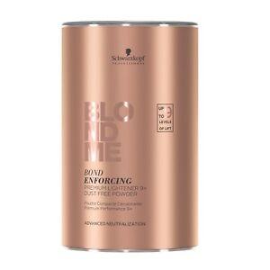 Schwarzkopf BlondMe Bond Enforcing Premium Lightener Powder 15.8 oz