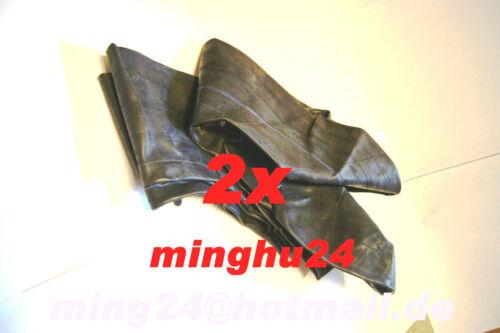 2 x Schlauch 26-12.00-12 TR13 Schlauch 26x1200-12 Luftschlauch 26x12.00-12 TR13