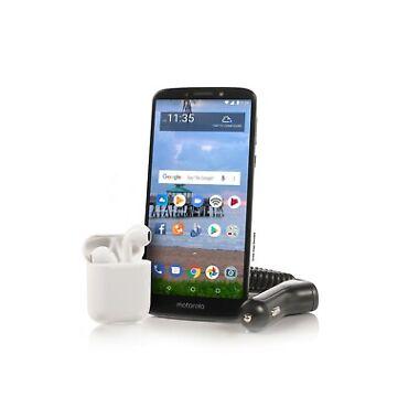Motorola Moto E5 5.7