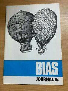 1984-Bristol-Industriel-Archeologiques-Society-Biais-Journal-Grand-Mag-16