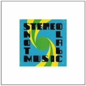 Stereolab-Not-Music-CD