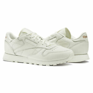 Reebok-Classic-CL-Leather-FBT-Suede-Sizes-5-5-8-White-RRP-80-BNIB-BS6591