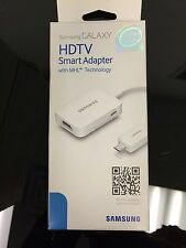 Samsung Micro USB to HDMI HDTV Smart MHL Adapter for Galaxy S3/S4/S5&Note 2/3/4