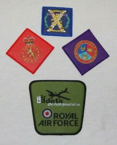 ACF-CCF-AIR-Army-Cadet-Force-Adult-CFAV-TRF-Tactical-Recognition-Flash-TRF