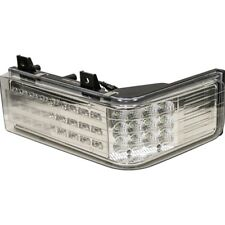 Fits Ford New Holland 70 Genesis Tractor Led Wrap Around Headlamp Left