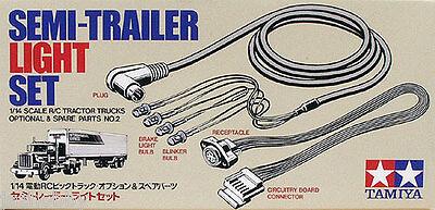 Model/_kits Tamiya 56502 TROP2 Semi Trailer Light Set SB